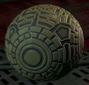 Vril Sphere BO3