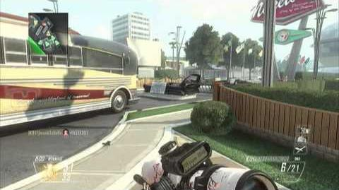 Black Ops 2 - Kill Confirmed on Nuketown 2025 - (BO2 multiplayer gameplay - no commentary)