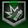 Daredevil Trophy Icon MWR