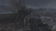 Interrogating Kamarov MWR