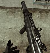 KSG 12 Default Grip MW3