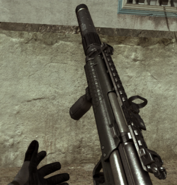 KSG 12 Default Grip MW3