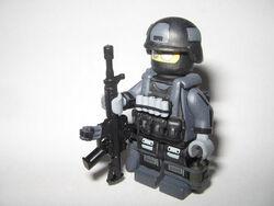 Lego Bienvenue