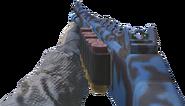 M1014 Blue Tiger CoD4