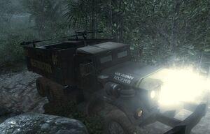M35 Crash Site BO