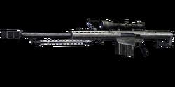 Menu mp weapons m82a big