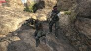 Militia Players BOII
