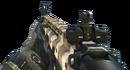 SCAR-L Snake MW3