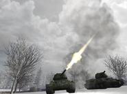 T-34 Firing CoD