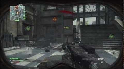Video - Call of Duty Modern Warfare 3 Juggernaut   Call of