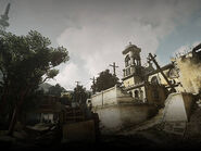 Containment - ghosts - map - cod - call of duty