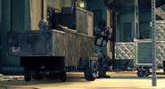 Cordis Die Mercenaires BO2