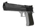 Desert Eagle Two-Tone model CoD4