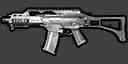 G36C HUD icon MW3
