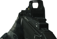 G36C Holographic Sight MW3