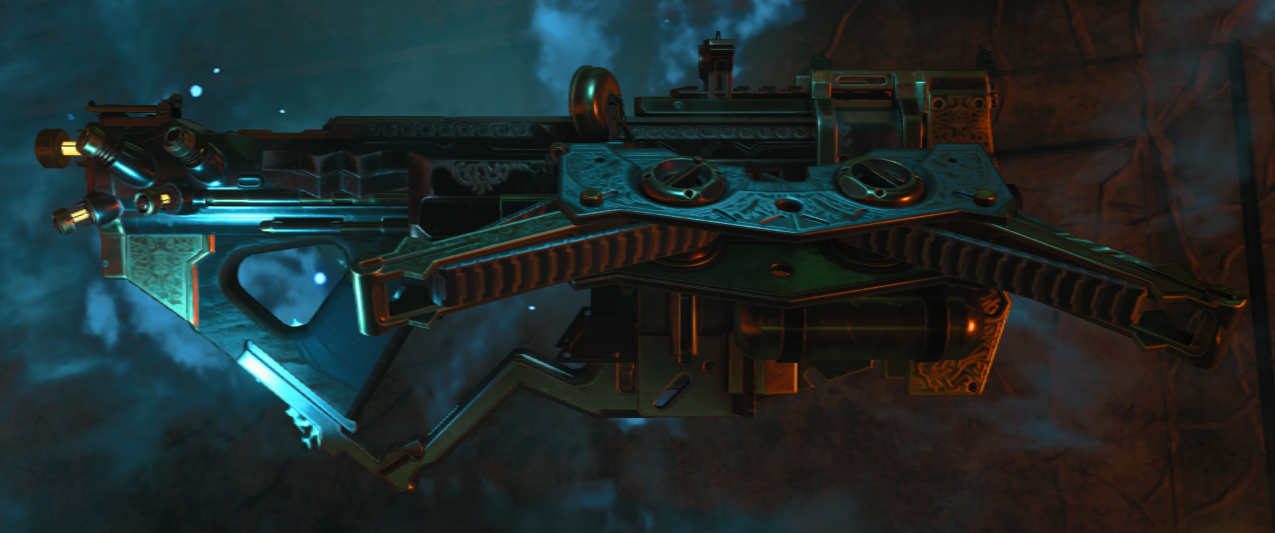 Savage Impaler | Call of Duty Wiki | FANDOM powered by Wikia