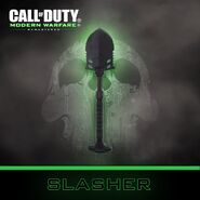 Slasher Vote Promo MWR