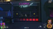 Cod iwz cosmic tunes