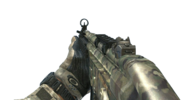 MP5 Multicam MW3