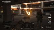 Mw сейф Взрыв РБМ 2 этаж