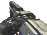 Ripped Energy Turret