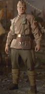 Soviet Infantry 1 WWII