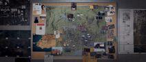Verdansk Map Operations SpecOps MW