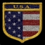 American Infantryman CoD3