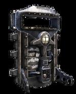Assault Shield Zombies Origins BOII