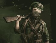 Butcher StPatrick WWII