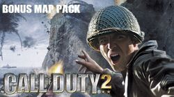 COD2BonusMapPackbetterversion