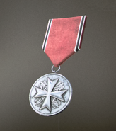 COD WWII German Medal