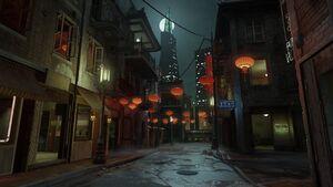 Chinatown MWR