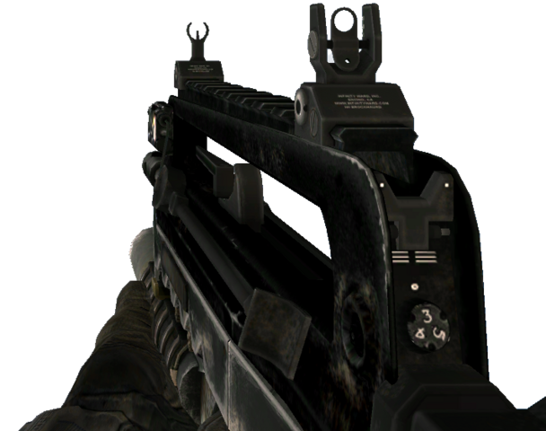 File:FAMAS Grenade Launcher MW2.png