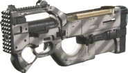 FHR-40 Spray Paint IW