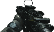 M4A1 Red Dot Sight MW3