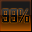 Man of the People achievement icon BOII