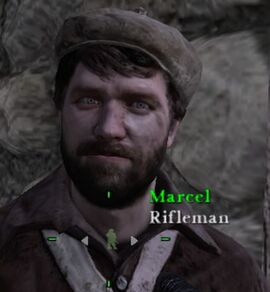 Marcel cod3