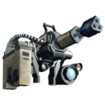 Sentry Gun menu icon BOII