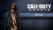 Snoop Dogg Voice Pack