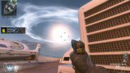 Взрыв ЭМИ в Black Ops 2