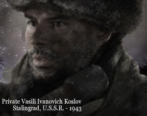 Козлов 1943