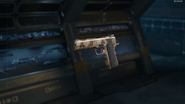 1911 Gunsmith Model Heat Stroke Camouflage BO3