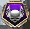 Avenger Medal CoDO