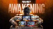 Awakening Promotional Poster