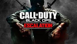 Escalation DLC