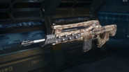 M8A7 Gunsmith Model Heat Stroke Camouflage BO3