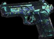 M9 Neon Tiger MWR