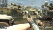 M9 Tac Knife CoDO