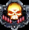 Mega Kill Medal BO3